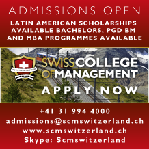 Swiss College of Management